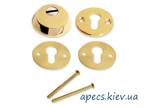 Накладка сувальдная APECS Protector Basic-G