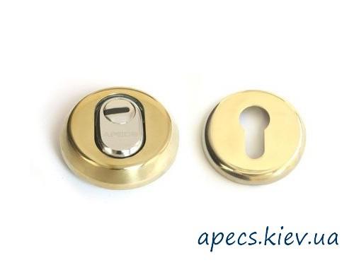 Накладка сувальдная APECS Protector Special-G