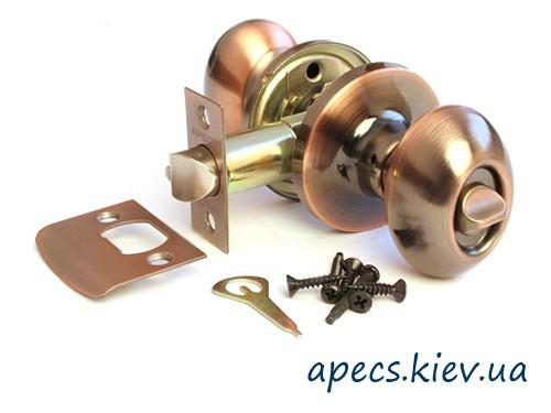 Ручка защіпка APECS 6093-03-AC
