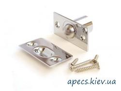 Фиксатор шариковый APECS R-0001-CR