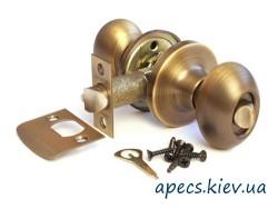Ручка защіпка APECS 6093-03-AN