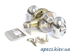 Ручка защелка APECS 6093-03-CR