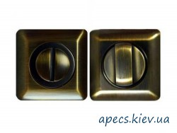 Фиксатор APECS WC-0503-SQUARE-CF