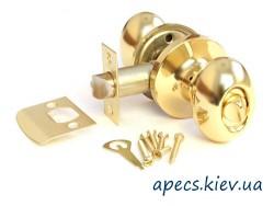 Ручка защіпка APECS 6093-03-G