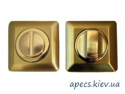 Фиксатор APECS WC-0503-SQUARE-GM