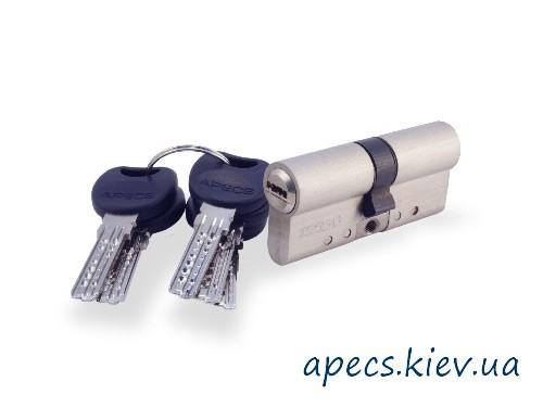 Цилиндр APECS XD-70-S