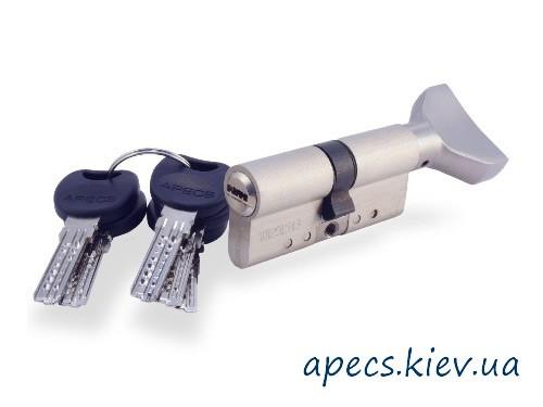 Цилиндр APECS XD-80-C01-S
