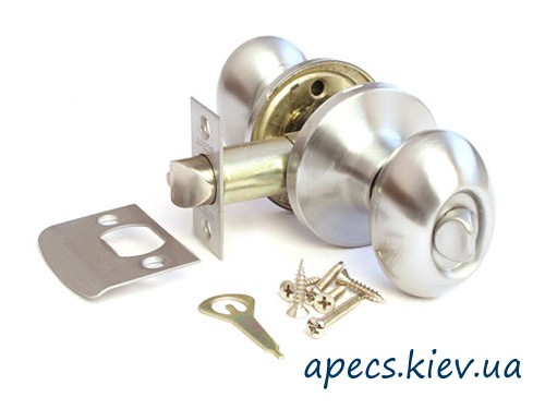 Ручка защелка APECS 6093-03-S