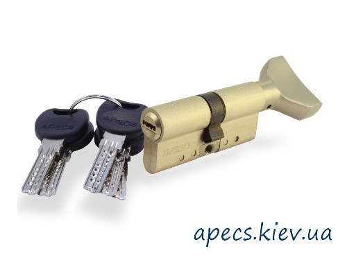 Циліндр APECS XD-90-C01-G