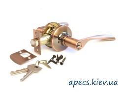 Защелка APECS 8023-01-AC