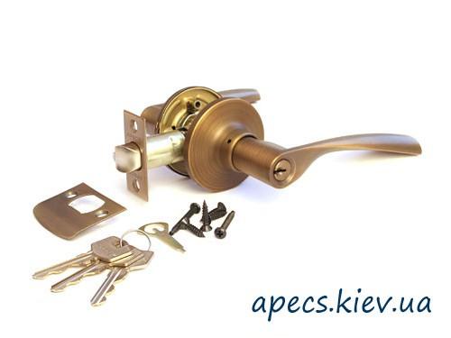 Защіпка APECS 8023-01-AN