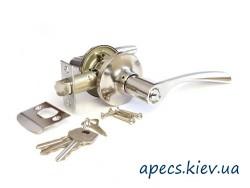 Защелка APECS 8023-01-CR