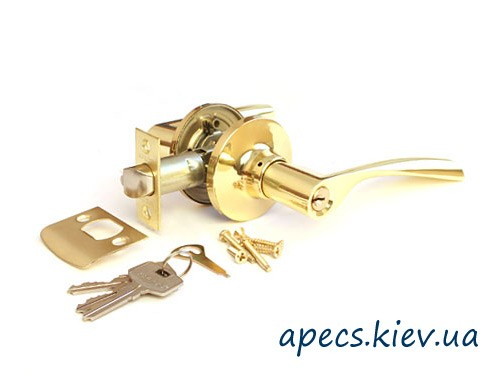 Защелка APECS 8023-01-G