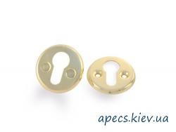 Накладка цилиндровая APECS DP-C-06-G