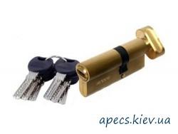 Цилиндр APECS 4КС-М85(35С/50)Z-C02-G