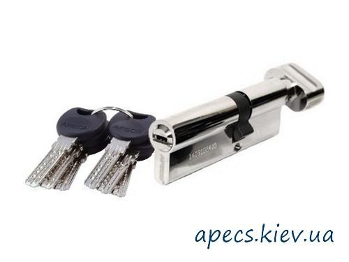 Цилиндр APECS 4КС-М85(35С/50)Z-C02-CR