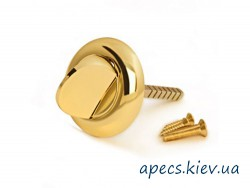 Поворотник APECS TT-0705-8-G (до засувки L-0260)