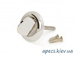 Поворотник APECS TT-0705-8-CR (к задвижке L-0260)