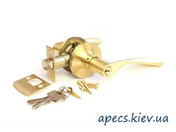 Защелка APECS 8023-01-GM