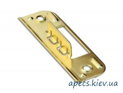 Ответная планка APECS BP-0045-G