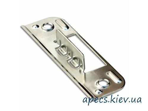 Ответная планка APECS BP-0045-CR economy (экоупаковка)