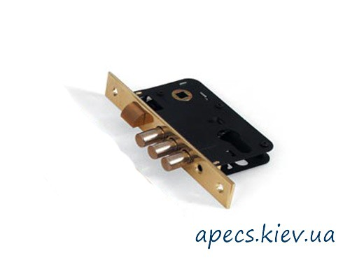 Замок врезной APECS 1000 (0900)-AB (КОРПУС)