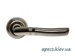 Ручки на розетке APECS H-0835-A-NIS/NI