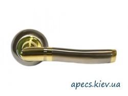 Ручки на розетке APECS H-0835-A-NIS/G