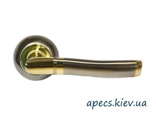 Ручки раздельные APECS H-0835-A-NIS/G