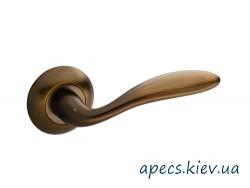 Ручки на розетке APECS H-0557-Z-CF Premier
