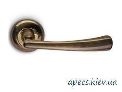 Ручки раздельные APECS H-0569-Z-AB Premier