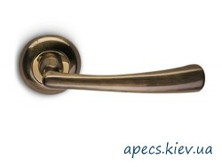 Ручки на розетке APECS H-0569-Z-AB Premier
