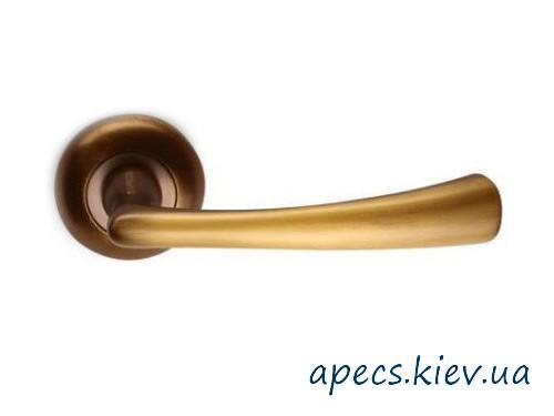 Ручки раздельные APECS H-0569-Z-CF Premier