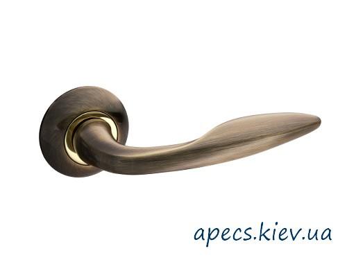 Ручки раздельные APECS H-0570-Z-AB Premier