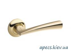 Ручки на розетке APECS H-0580-G