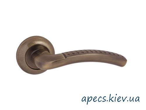 Ручки раздельные APECS H-0826-A-AB