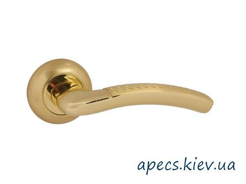 Ручки раздельные APECS H-0826-A-GM/G