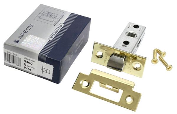 Защелки APECS 5400 (UA) в новой упаковке